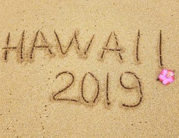 Hawaiian Getaway 2019